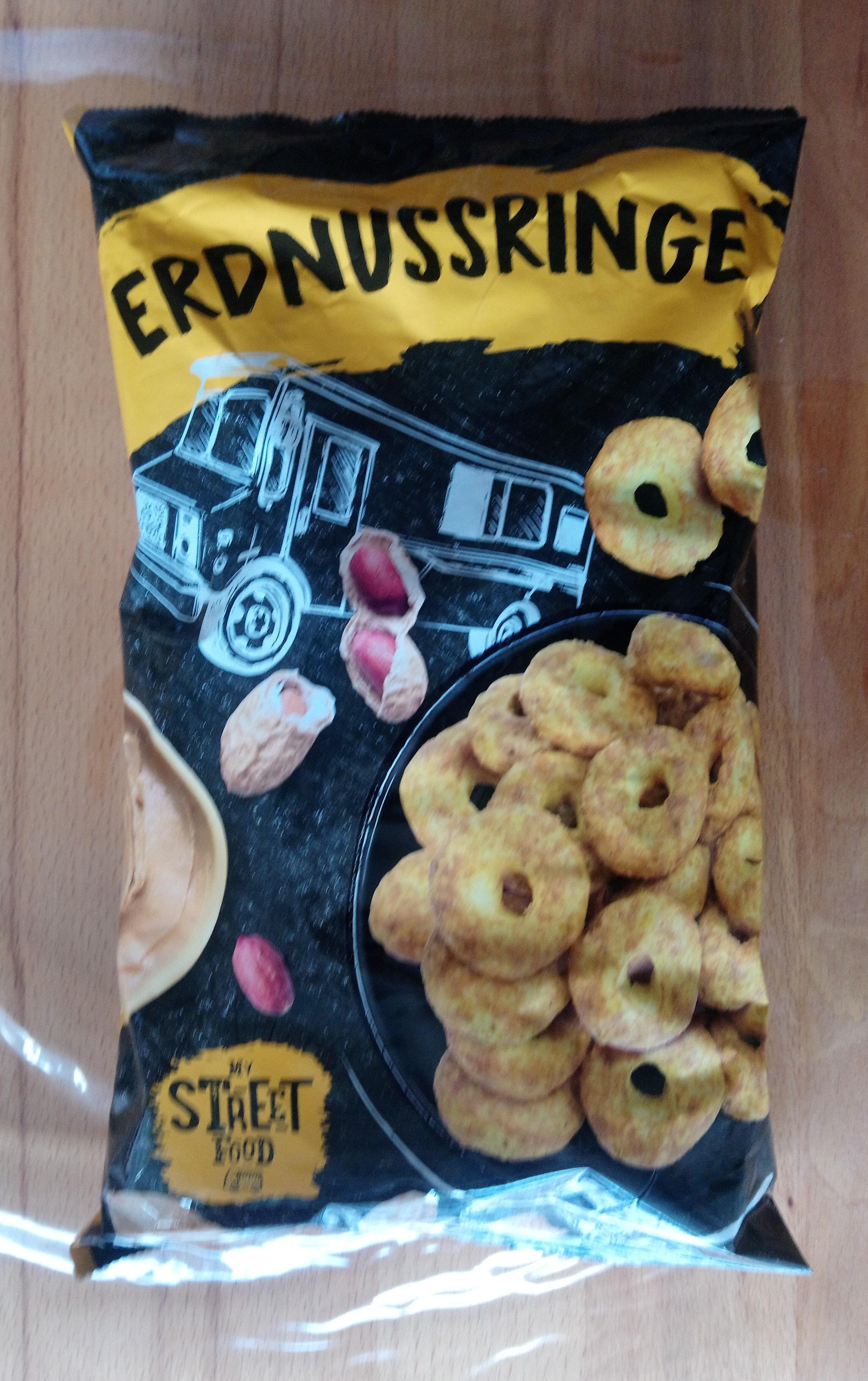 Erdnussringe - Product - de