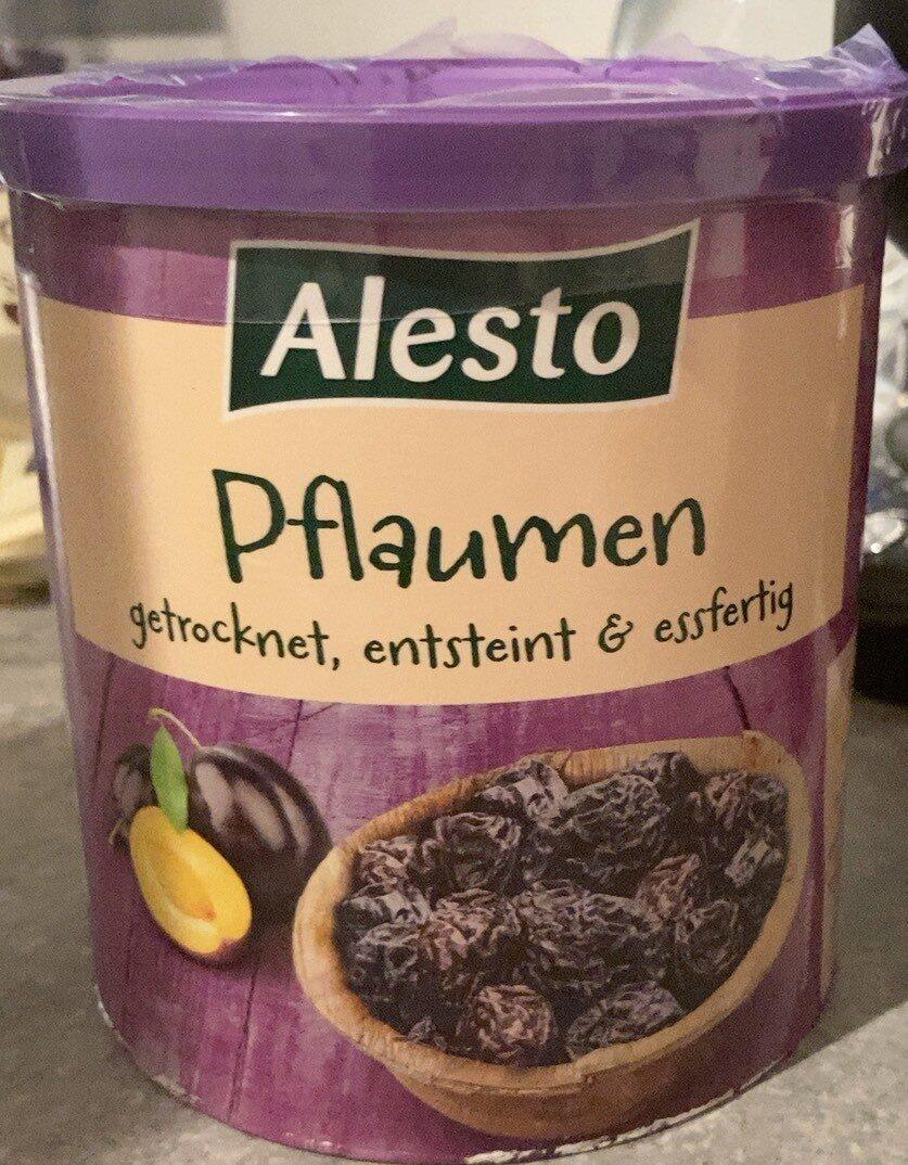 Pflaumen - Produit - fr