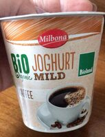 Bio joghurt - Produkt - de