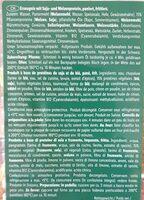 Schnitzel escaloppes - Ingredients - en