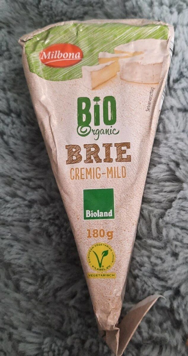 Bio Brie - Produkt - de