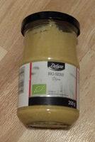 Bio-Senf Dijon - Produit - de