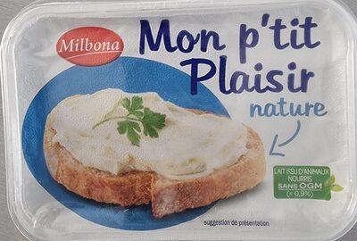 Mon p'tit plaisir - Product - fr