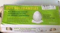 Eier aus Bidenhaltung - Produkt - de