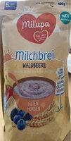 Milchbrei Waldbeere - Prodotto - de