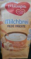 Milchbrei - Product - en