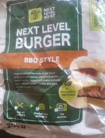 Next level burger - Product - nl