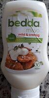 Bedda Mayo mild & cremig - Produit