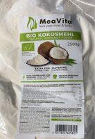 Bio kokosmehl - Produit - de