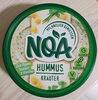 Hummus kräuter - Produkt
