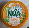 Hummus Süsskartoffel Kürbis - Product