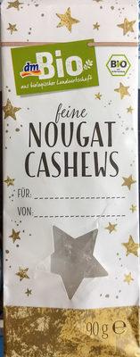feine Nougat Cashews - Produit