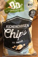 Kichererbsen - Product - de