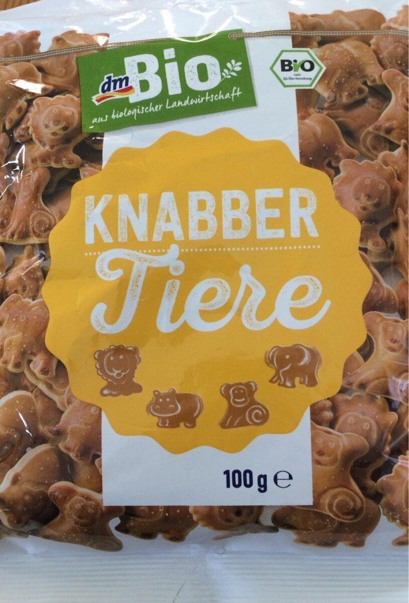 Knabbertiere - Product - de