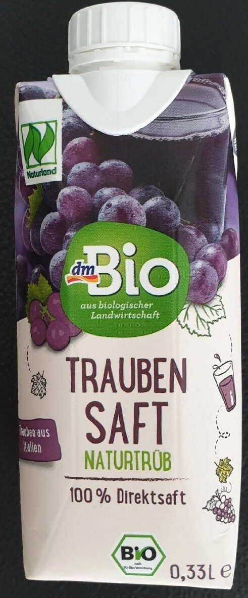 Traubensaft - Produit - fr