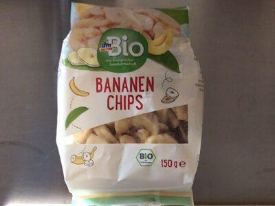 Bananenchips - Product - de