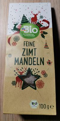 Feine Zimt Mandeln - Produit - de