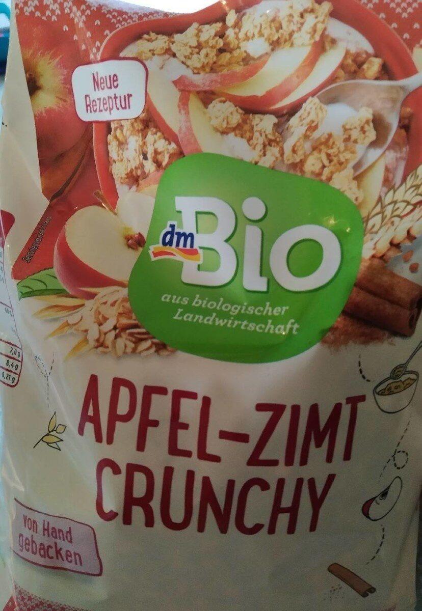 Apfel-Zimt-Crunchy - Product - de