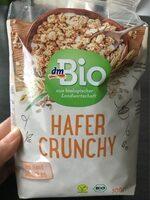 Hafer Crunchy - Produit - fr