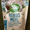 Kokosmehl - Produkt