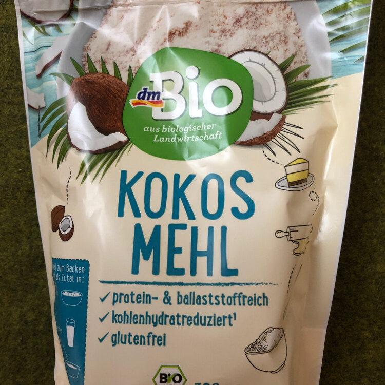 Kokosmehl - Produit - de