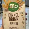 Dinkel Drink Natur - Product
