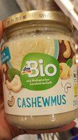Cashewmus - Product