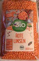 Rote Linsen - Prodotto - de