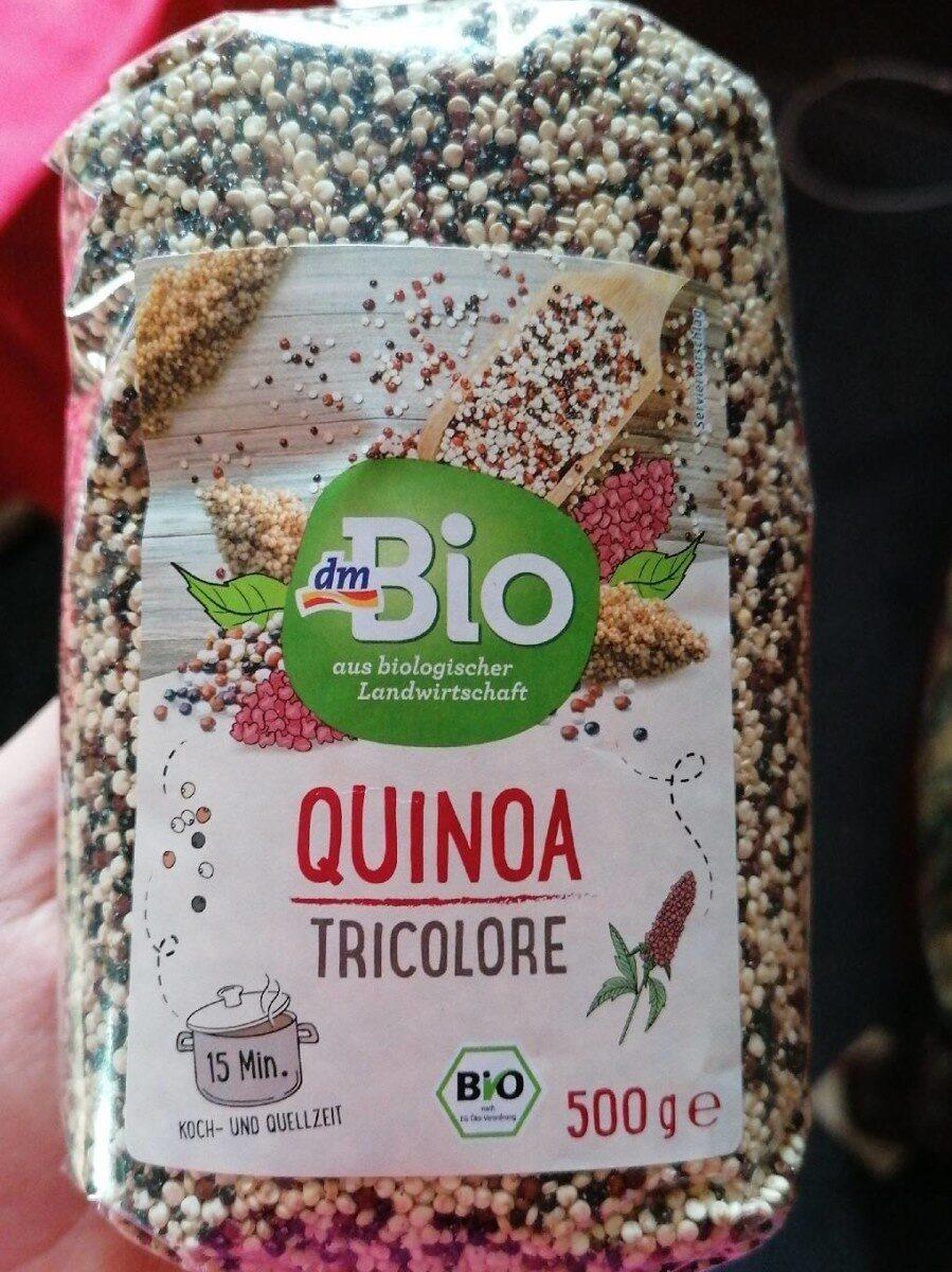 Quinoa tricolore - Prodotto - de