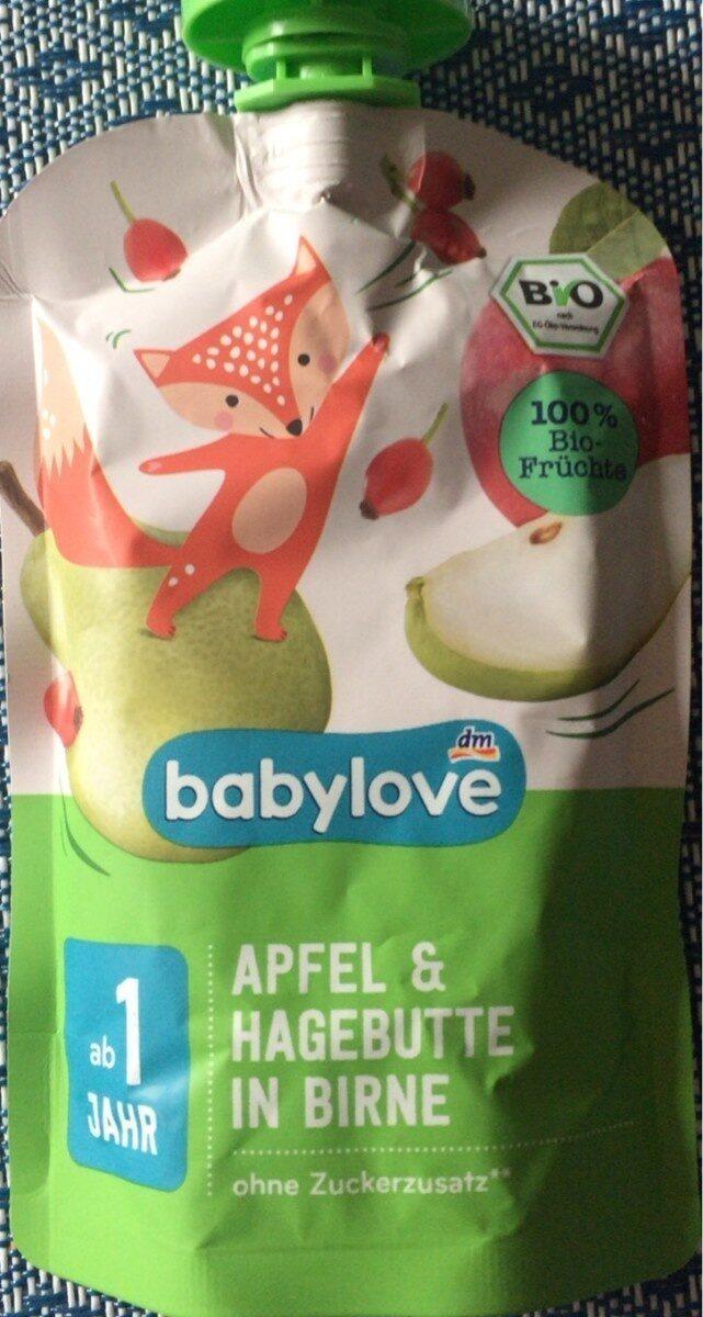 babylove - Produkt - en