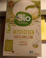 Reisflocken - Produit - de