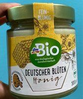 Deutscher bluten hoing - Produit - fr