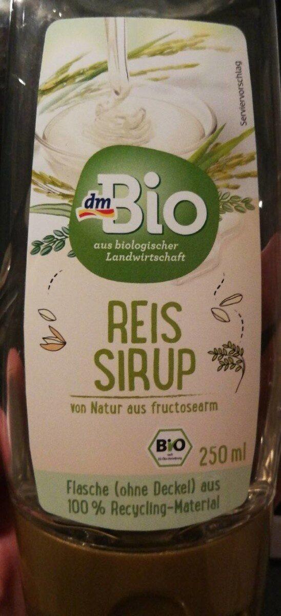 Reissirup DM Bio - Product - de