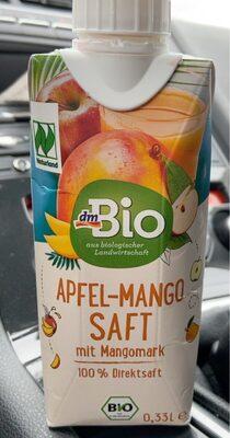 Apfel mango Saft - Produit - fr