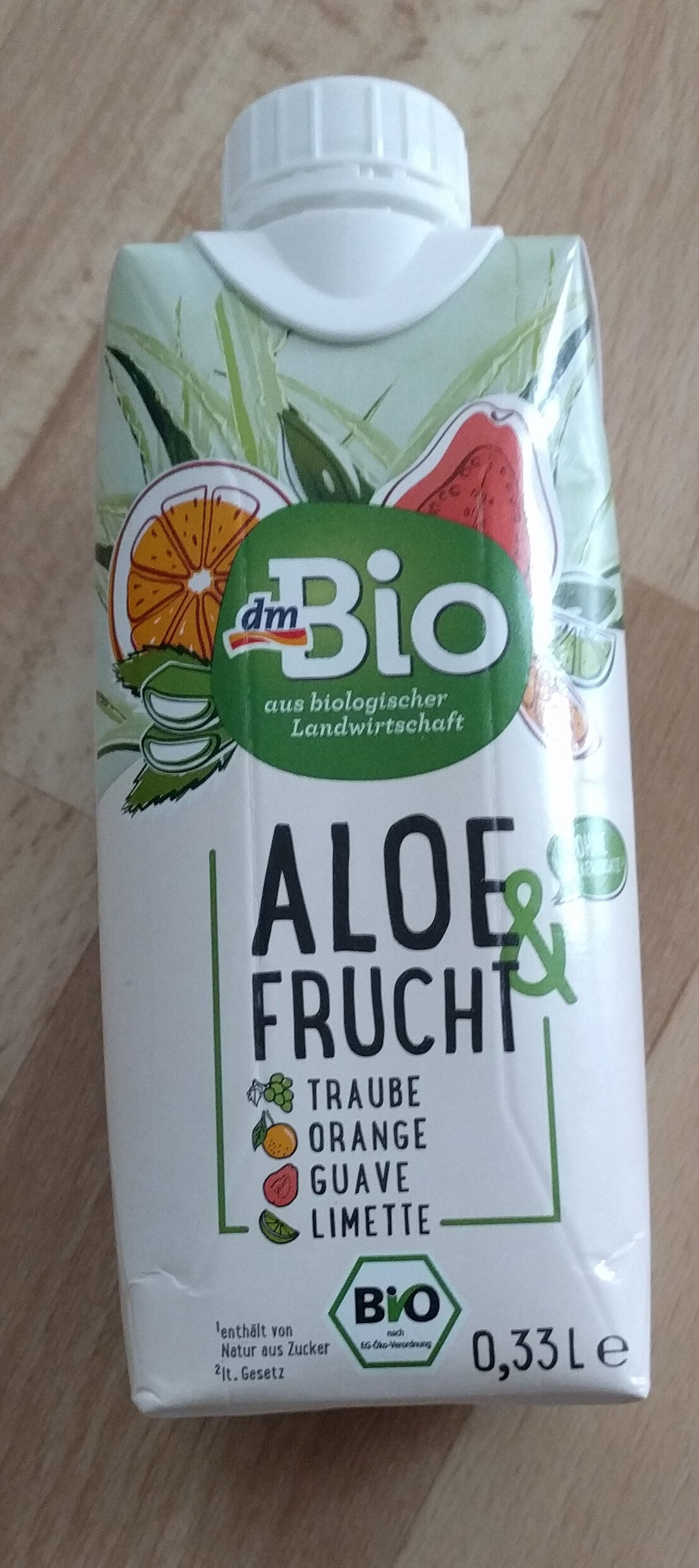 Aloe & Frucht - Product - de