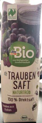Traubensaft - Prodotto - de