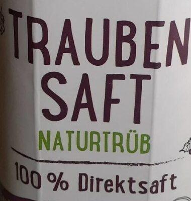 Traubensaft - Ingredienti - de