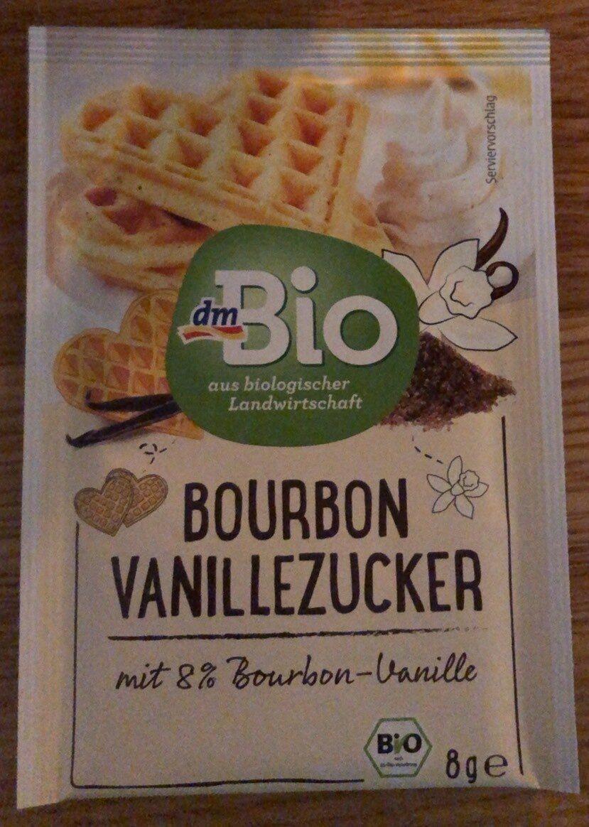 Bourbon Vanillezucker - Produit - de