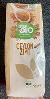 Ceylon Zimt - Produit - de