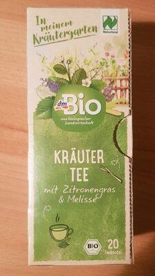 Kräutertee - Prodotto - de