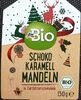 Schoko Karamel Mandeln - Produit