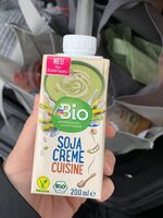 Soja Creme Cuisine - Produkt - de