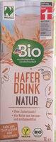 Hafer Drink natur - Produkt - de