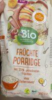 Früchte Porridge - Produit - de