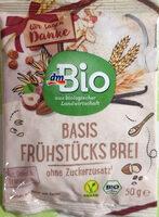 Basis Fruchstücks Brei - Produkt - de
