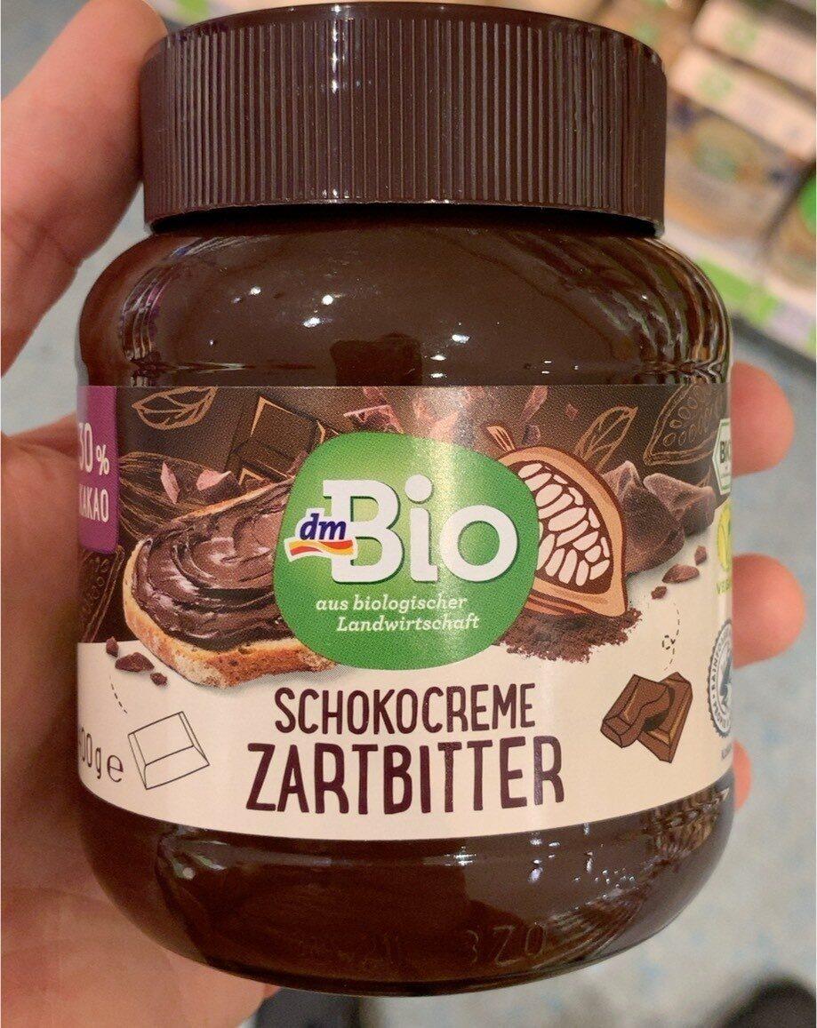 Schokocreme Zartbitter - Prodotto - de