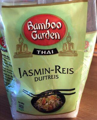 Jasmin Reis - Produit - de