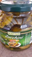 Zucchini - Produkt - fr