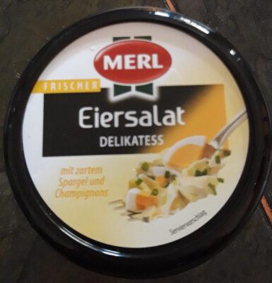 Frischer Eiersalat - Product - de