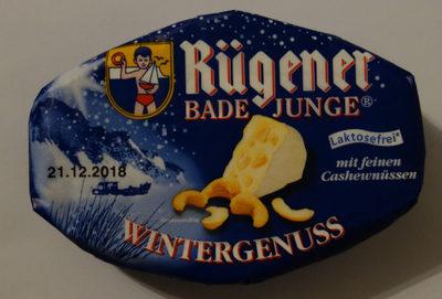 Badejunge - Wintergenuss - Product - de
